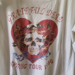 Lane Bryant Tops - Grateful dead tshirt